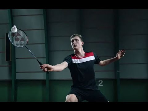Power. Speed. Versatility. Get ready.#Yonex #Badminton #🏸 - YouTube