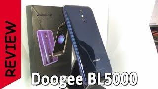Doogee BL5000 | Review e impresiones | ESPAÑOL