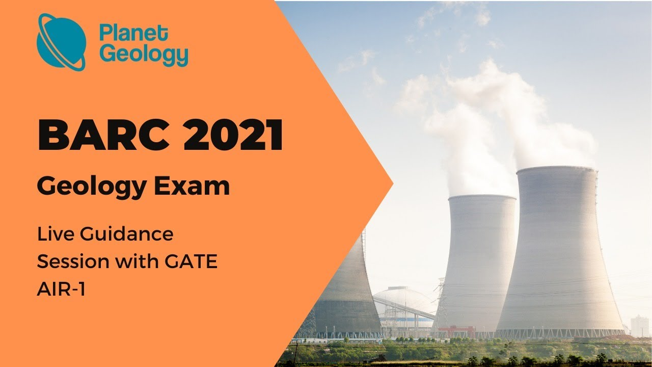 Download BARC 2021 Recruitments (Geology Guidance Session)