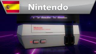Nintendo Classic Mini: Nintendo Entertainment System - Tráiler