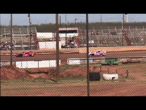 03/19/2017 Practice Abilene Speedway - 4th time out