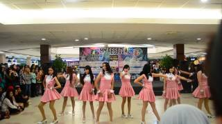 USE(R) Team A! Cover Dance SNSD - Mr.Mr - Stafaband