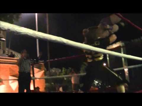 SFWA 4-25-14 Jesse Neal vs Leo Gold