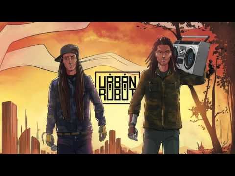 Urban Robot  - Co bude dál (prod. Raazyph)