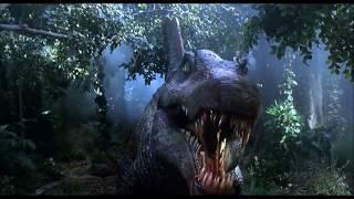 (Jurassic park)Isla sorna tribute : still alive