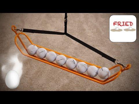 Rescue Stretcher Golf Ball Retriever