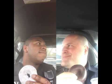"""Ebony and Ivory"" Cops"