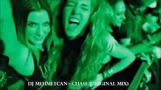 DJ MEHMETCAN     CHASE  Original Mix  Resimi