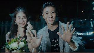 BTS MV - EM CÒN LẠI GÌ - SARA LUU (BEHIND THE SCENES)