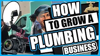 Digital Marketing Tips for Plumbing Companies