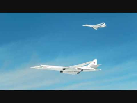 NATO JETS scrambled to intercept RUSSIAN BOMBERS (and more ww3 news!!!)
