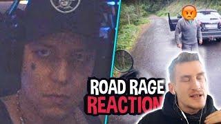 Blackout reagiert auf Montanablack | Ausraster wegen Motorradfahrer! 😡