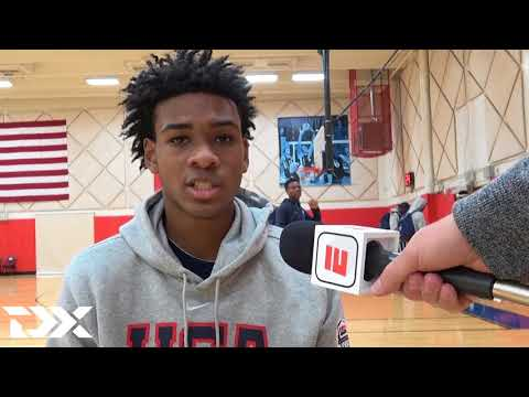 Greg Brown Full Interview USA Junior National Team Mini-Camp