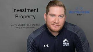 Jacksonville Florida Property Management