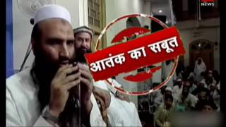 Watch terrorists of Jamat-ud-dawa addressing mob over Pantha Chowk, Srinagar attack