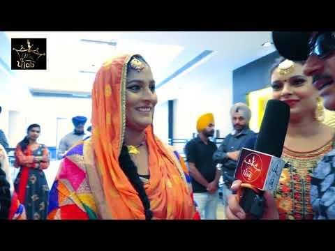 Mrs Punjab 2019