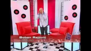 Смотреть клип Boban Rajovic - Luda Glava