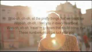 BOY - Little Numbers with Lyrics
