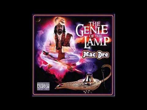 Mac Dre   Make You Mine