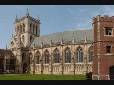 Lo, The Full Final Sacrifice (Gerald Finzi) - St. John's Cambridge