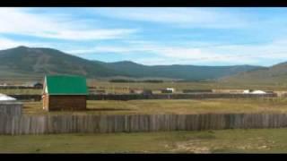 FREE TEMPO- Dreaming, Khovsgol Mongolia.