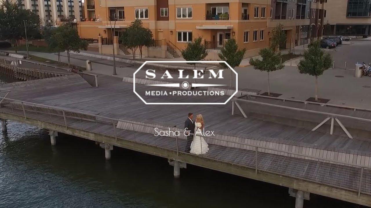 Sasha & Alex, Highlight Video
