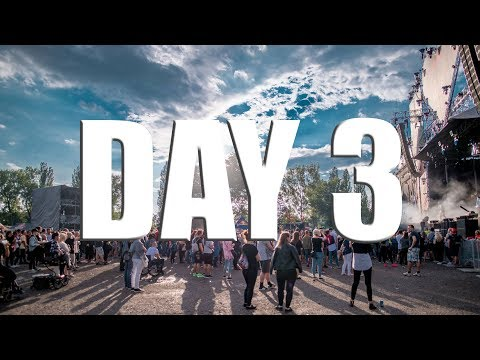 Beats For Love 2017 DAY 3 - Dope D.O.D, Chase & Status, Zardonic