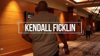 UNDERSTAND YOURSELF AND OTHERS: KENDALL FICKLIN
