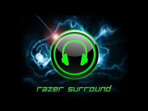 7.1 Gaming Surround Sound Test   Battlefield 3 Gameplay
