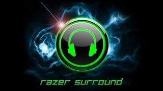 7.1 Gaming Surround Sound Test | Battlefield 3 Gameplay