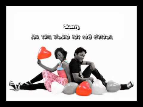 begini caranya - Yana ft Sam. (lirik)wmv