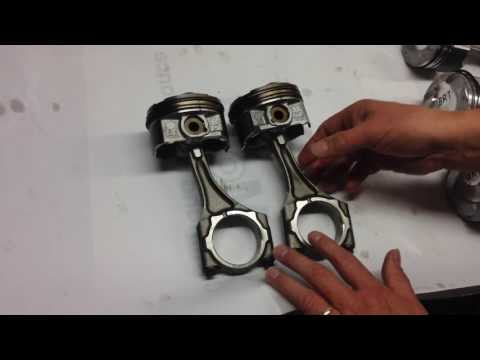 Subaru engine comparison, FA20, internal weakness secrets
