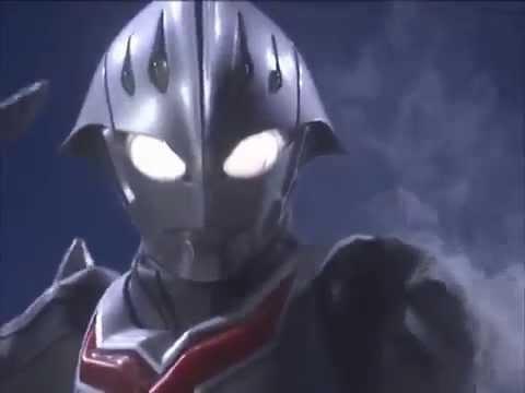 Ultraman Nexus Episode 20