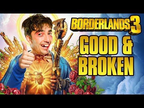 Borderlands 3 is Broken, Still a Hit Somehow - Inside Gaming Daily