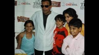 Mithun Chakraborty supports film Zor Lagaa Ke... Haiya! On World Earth Day