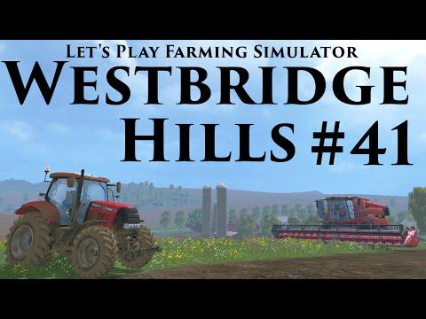 Farming Simulator 2015 S1E41 indoor sound woot