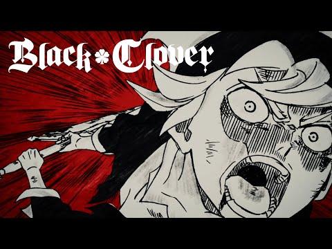 Black Clover - Opening 2 (HD)