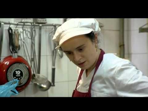 """Pesadilla en la cocina - """"Como vengan los inspectores de Sanidad no te lo cierran, te lo queman"""""""