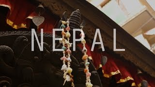 Nepal - Life Beneath the Mountains - Travel Video Backpacking - Tourism