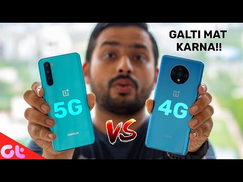 Do You Really Need to Buy A 5G Phone Vs 4G Phone in India? | Pros and Cons | 2021?