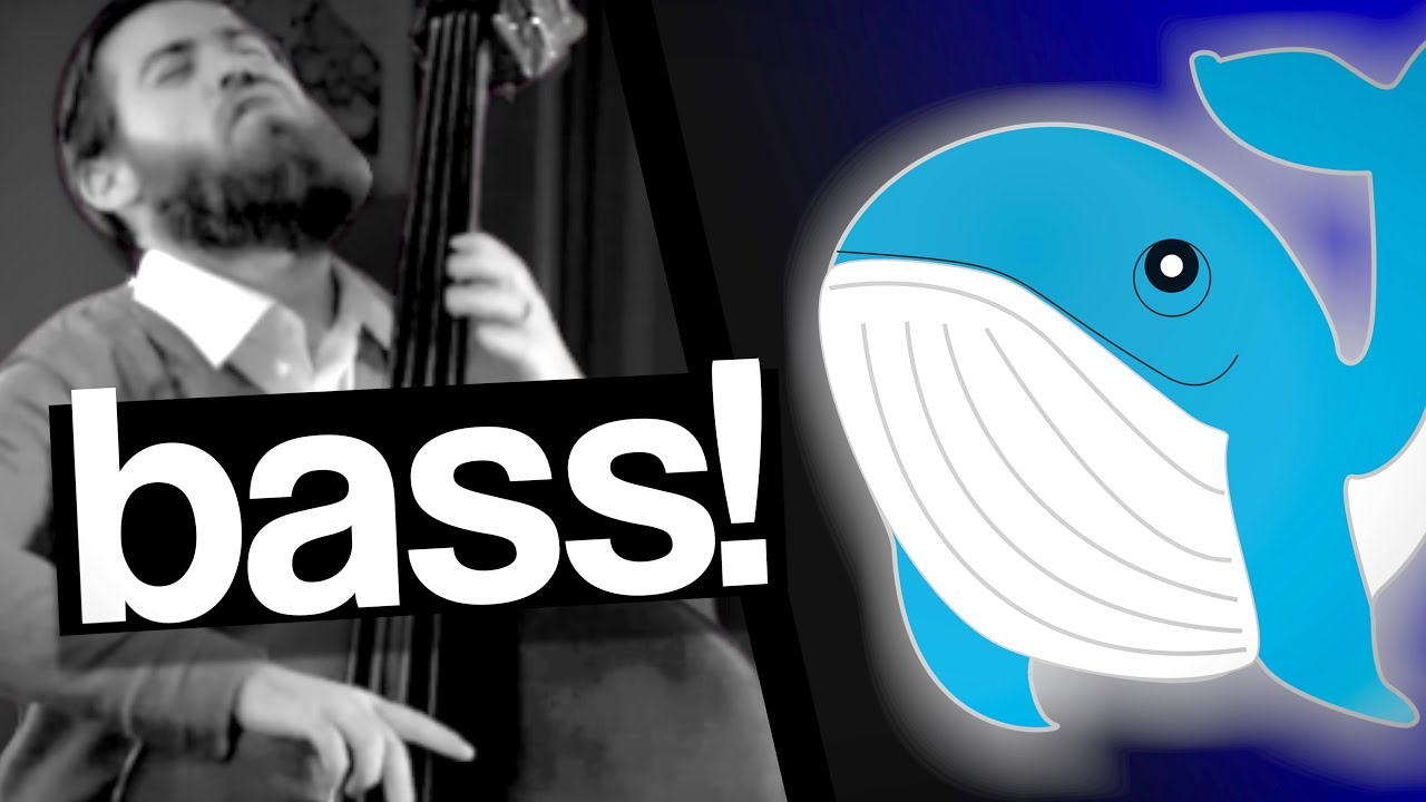 So...bass solos kinda sound like cartoon whales | VIEWER CRITIQUES