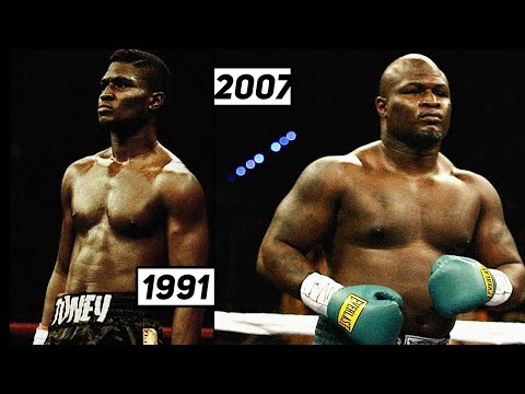 Boxing Greats In
