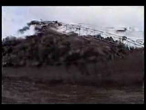 Indonesia 2008 Guinness Record As Fastest Forest Destroyer