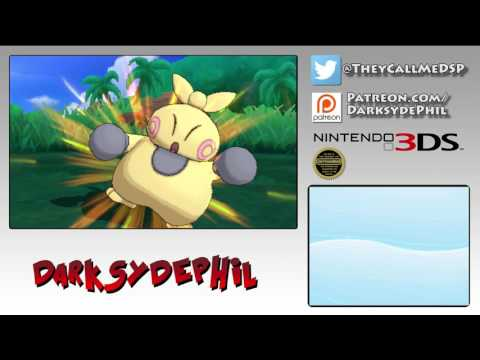 Pokemon Moon playthrough pt12 - Route 2 Means More Battles and Pokemon!