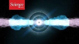 LIGO's latest hit: Merging neutron stars