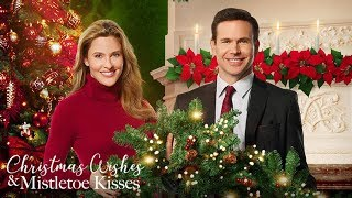 Preview + Sneak Peek - Christmas Wishes & Mistletoe Kisses
