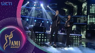 "Tulus - Yura Yunita ""Nada Kasih"" 