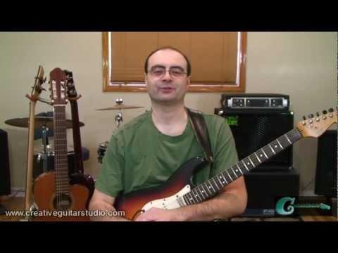 SONGWRITING: Methods of Modulation