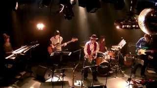 佐々木亜紀子(Aki-nee Band) Daybreak