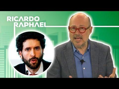 Caso De ROBERTO VALDOVINOS Sirve Para Identificar Cómo Nos Dirigimos Hacia Las MUJERES: Raphael
